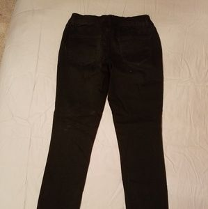 Maurices Pants - Maurices skinny jeggings size S